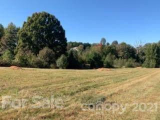 181 Blueberry Hill Drive, Statesville, NC 28625 (#3796330) :: The Allen Team
