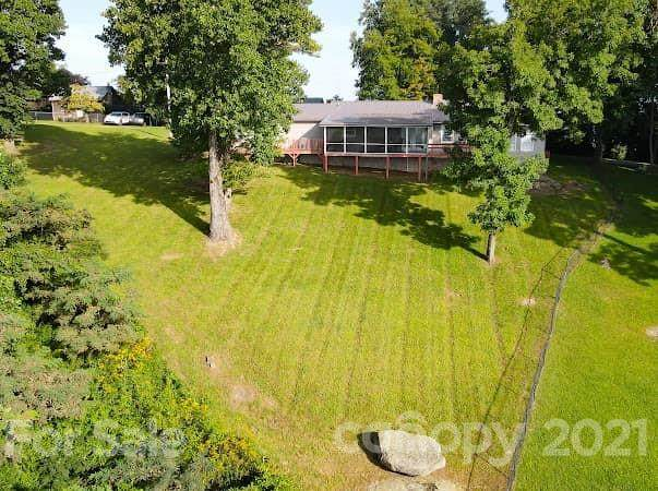 6260 High Mountain Road, Morganton, NC 28655 (#3796342) :: DK Professionals