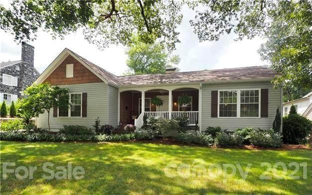 549 N Center Street, Hickory, NC 28601 (#3796383) :: Homes Charlotte