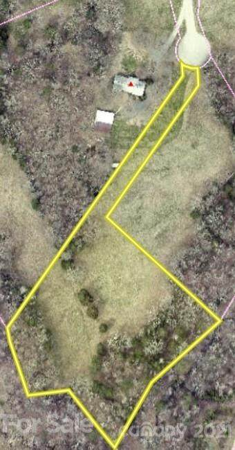 3.96+/- Acres Stewart Street, York, SC 29710 (#3796396) :: Homes with Keeley | RE/MAX Executive