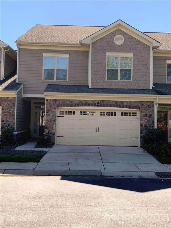 1150 Stuarts Landing Drive #22, Cramerton, NC 28032 (#3796454) :: Homes with Keeley | RE/MAX Executive