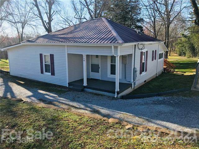158 Pine Street, Forest City, NC 28043 (#3796465) :: The Allen Team