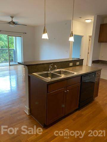 630 Calvert Street #409, Charlotte, NC 28208 (#3796475) :: High Performance Real Estate Advisors