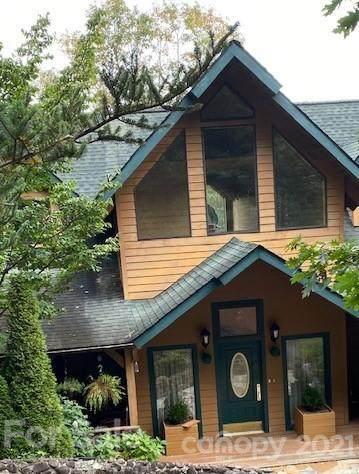 965 Winter Star Loop, Burnsville, NC 28714 (#3796529) :: Odell Realty