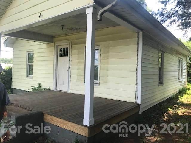 138 North Street, Rutherfordton, NC 28139 (#3796572) :: Ann Rudd Group