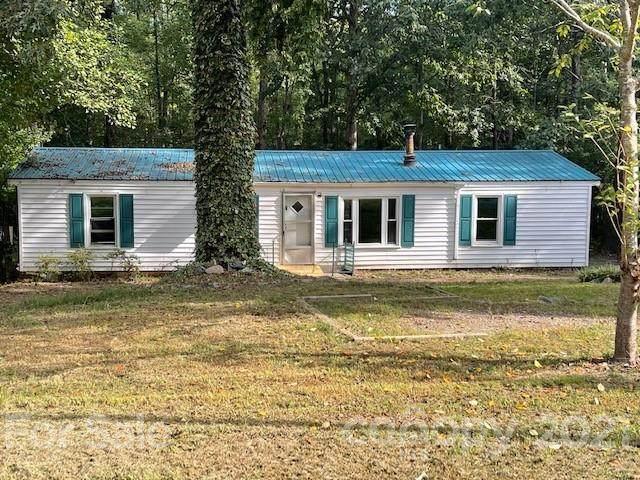 554 Clay Street, Linwood, NC 27299 (#3796615) :: LePage Johnson Realty Group, LLC
