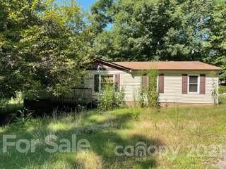 1380 Jacobs Lane, Morganton, NC 28655 (#3796619) :: Homes with Keeley   RE/MAX Executive