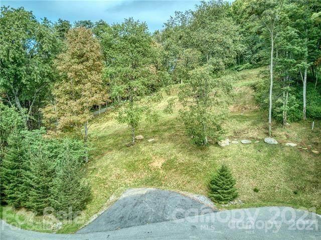 187 Erikas Way A-Pt, Waynesville, NC 28786 (#3796644) :: Ann Rudd Group