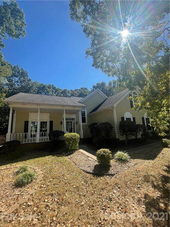906 Houston Drive, Monroe, NC 28110 (#3796716) :: The Premier Team at RE/MAX Executive Realty
