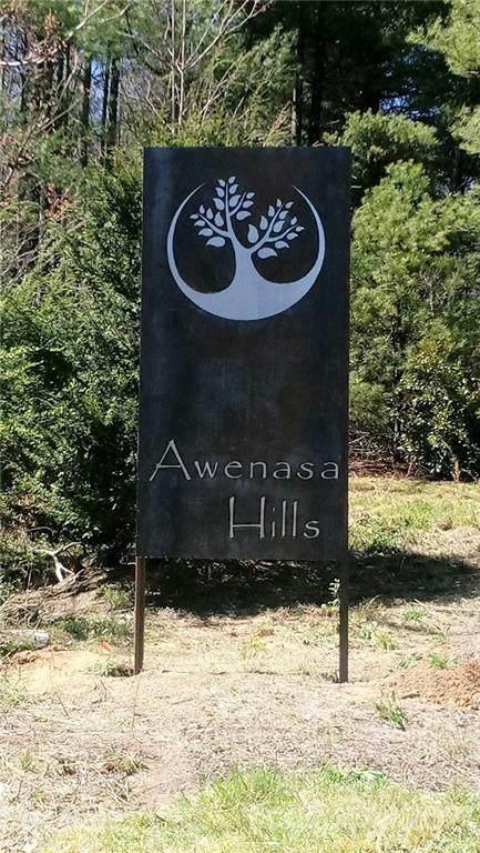 0 Trellem Trail #6, Hendersonville, NC 28793 (#3796743) :: Stephen Cooley Real Estate