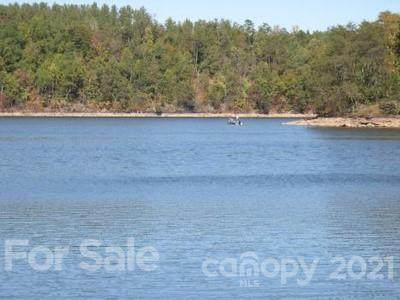110 Beacon Ridge Drive, Connelly Springs, NC 28612 (#3796767) :: The Zahn Group