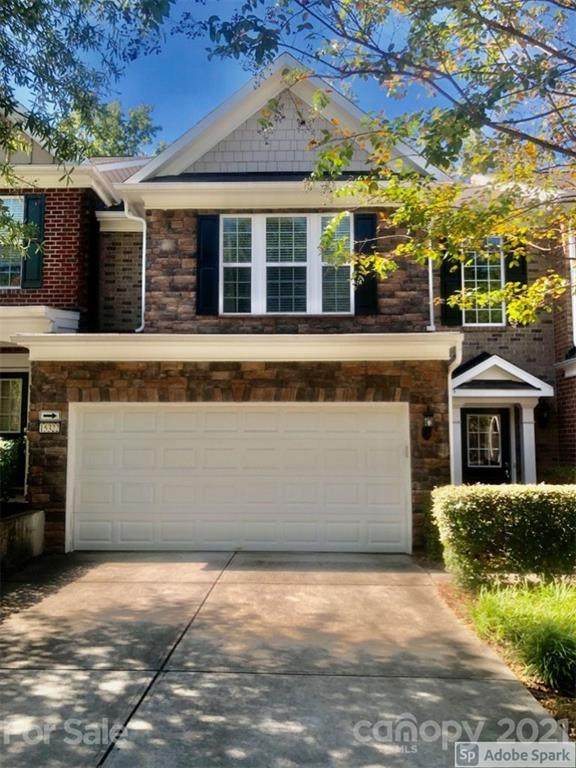 15322 Canmore Street, Charlotte, NC 28277 (#3796794) :: Mackey Realty