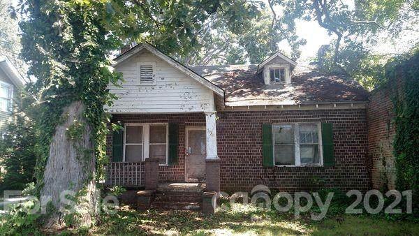 394 Woodlawn Street, Belmont, NC 28012 (#3796826) :: Mackey Realty