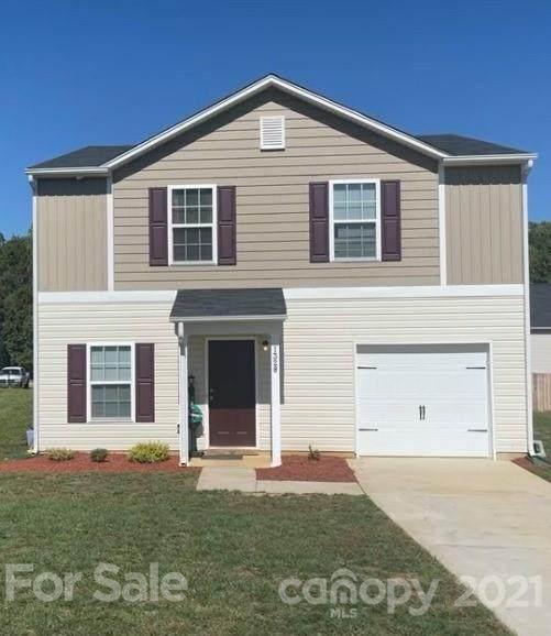 1328 Steven Drive, Salisbury, NC 28147 (#3796868) :: Bigach2Follow with Keller Williams Realty