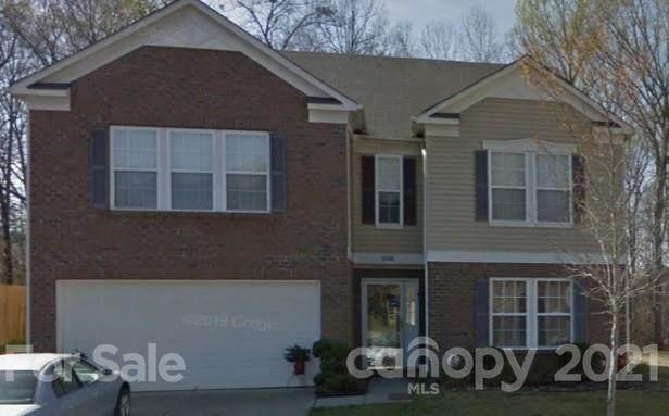 6006 Blue Ash Lane, Charlotte, NC 28215 (#3796870) :: Bigach2Follow with Keller Williams Realty