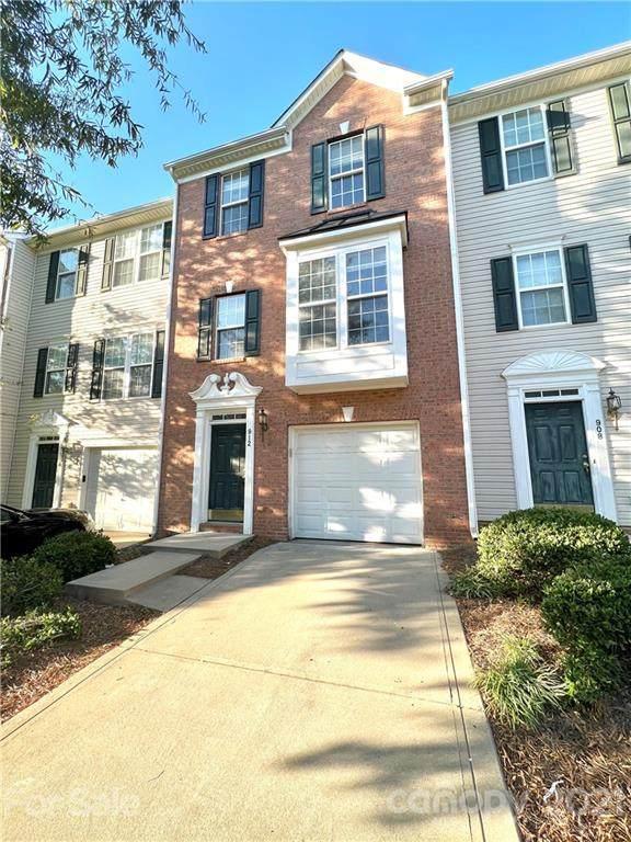 912 Tiger Lane, Charlotte, NC 28262 (#3796883) :: LePage Johnson Realty Group, LLC