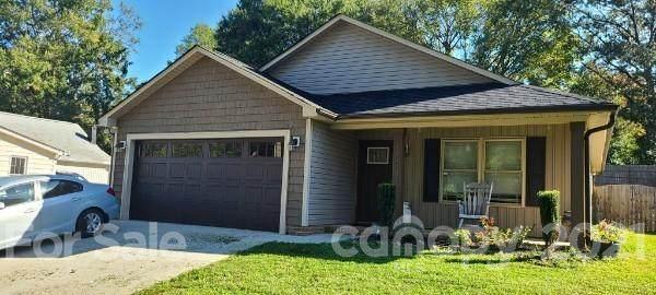 1000 W A Street, Kannapolis, NC 28081 (#3796931) :: Mossy Oak Properties Land and Luxury
