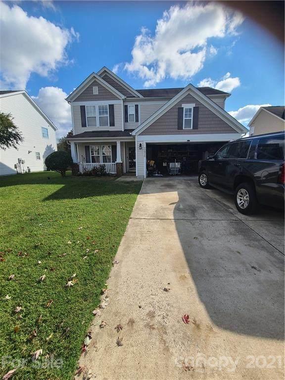 12920 Walking Stick Drive, Charlotte, NC 28278 (#3796960) :: The Allen Team