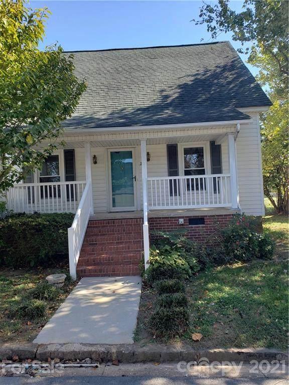 281 Misenheimer Drive #44, Concord, NC 28025 (#3797027) :: Carolina Real Estate Experts