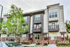 720 Seigle Point Drive, Charlotte, NC 28204 (#3797113) :: MartinGroup Properties