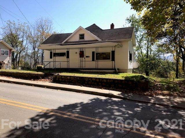 92 Newfound Street, Canton, NC 28716 (#3797190) :: Mossy Oak Properties Land and Luxury