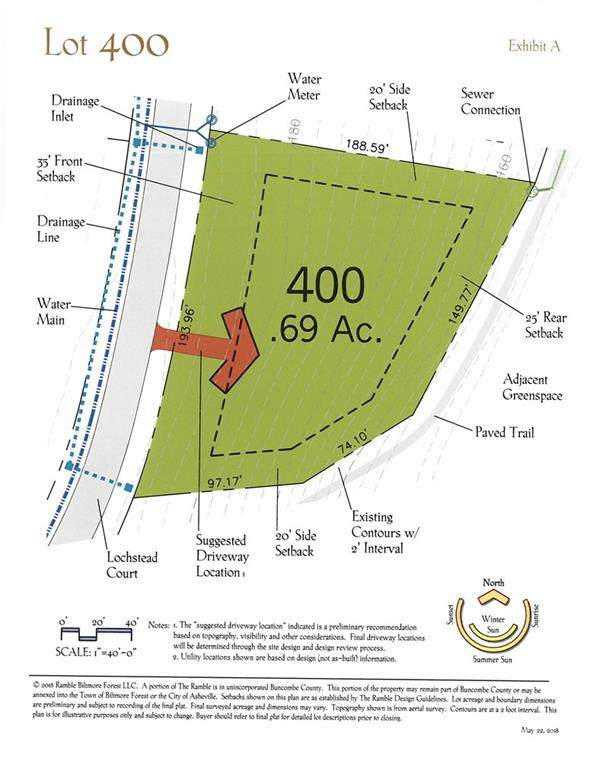 111 Lochstead Court #400, Asheville, NC 28803 (#3797201) :: High Vistas Realty