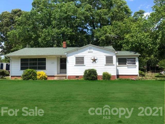 1605 Moose Road, Kannapolis, NC 28083 (#3797224) :: Briggs American Homes