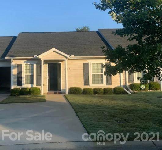 2964 Trimble Circle, Concord, NC 28027 (#3797389) :: Berkshire Hathaway HomeServices Carolinas Realty