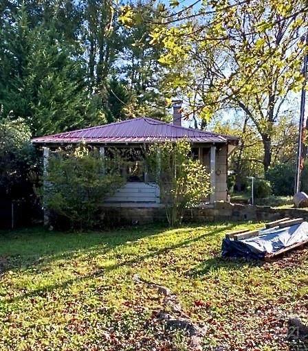 137 Elkwood Avenue, Asheville, NC 28804 (#3797572) :: BluAxis Realty