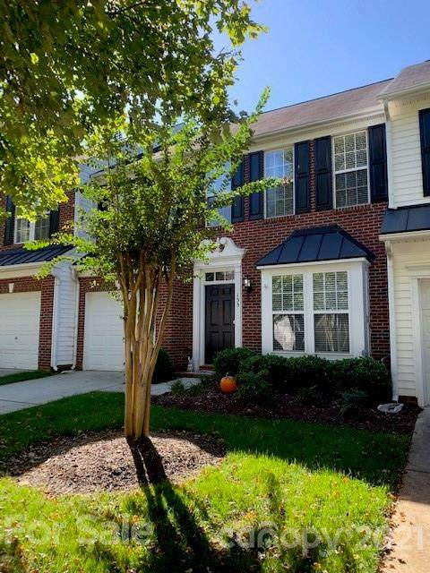 155 Cypress Landing Drive, Mooresville, NC 28117 (#3797643) :: LePage Johnson Realty Group, LLC