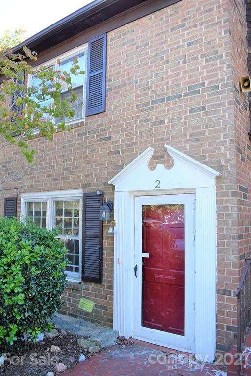 921 Nottingham Drive #2, Gastonia, NC 28054 (#3797750) :: Mossy Oak Properties Land and Luxury