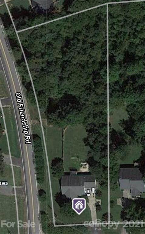 1407 George Dunn Road, Rock Hill, SC 29730 (#3797892) :: SearchCharlotte.com