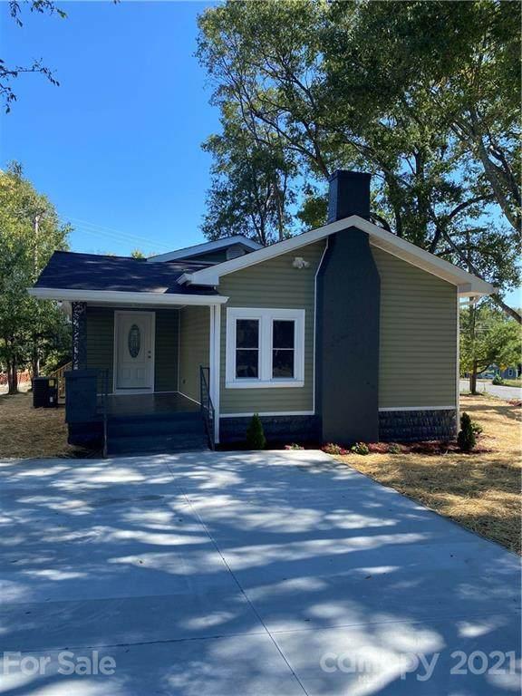719 Parkview Street, Shelby, NC 28150 (#3797896) :: Robert Greene Real Estate, Inc.