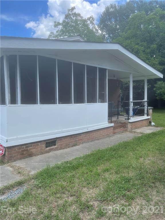 708 Bivens Lane, Marshville, NC 28103 (#3797907) :: Cloninger Properties