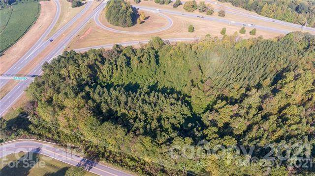 0 Mountainview Road, Bessemer City, NC 28016 (#3798054) :: Lake Wylie Realty