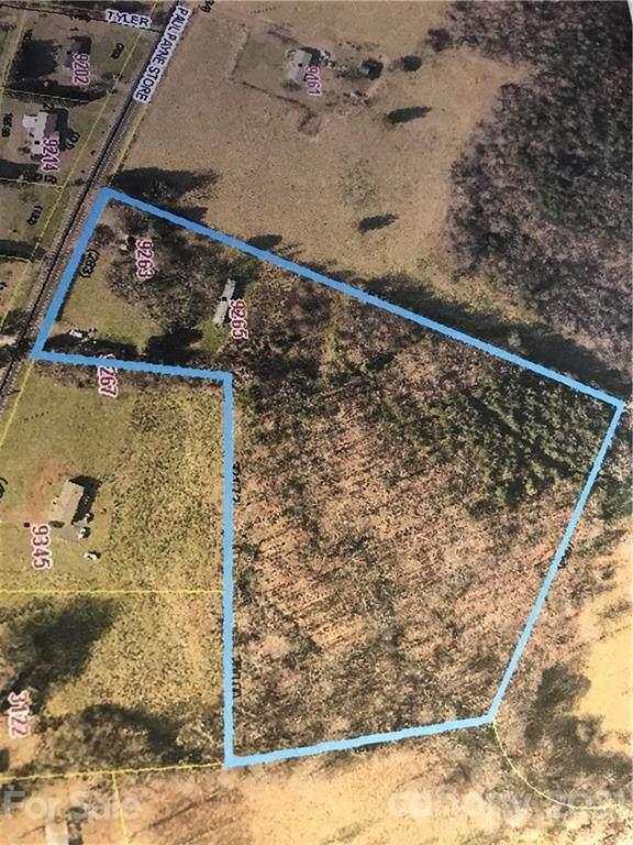 9265 Paul Payne Store Road, Stony Point, NC 28678 (#3798231) :: Cloninger Properties