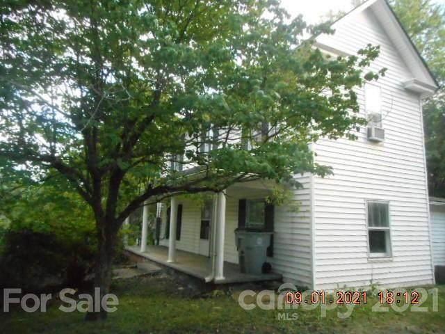 1225 Old North Road NW, Lenoir, NC 28645 (#3798320) :: Johnson Property Group - Keller Williams