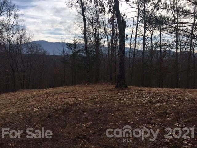 31 Mountain Spring Lane Lot 31, Mill Spring, NC 28756 (#3798528) :: Robert Greene Real Estate, Inc.