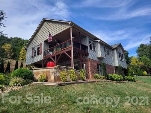 5711 Crown Terrace, Hickory, NC 28601 (#3798549) :: Ann Rudd Group