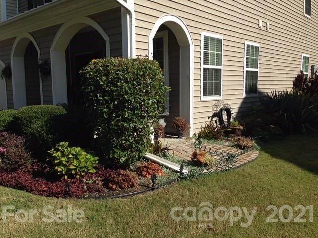 13202 Erwin Road 39-E, Charlotte, NC 28273 (#3798559) :: Cloninger Properties
