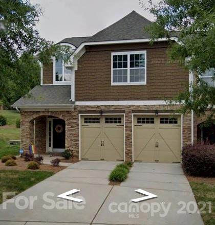 8542 Loxton Circle #518, Charlotte, NC 28214 (#3798573) :: Rhonda Wood Realty Group