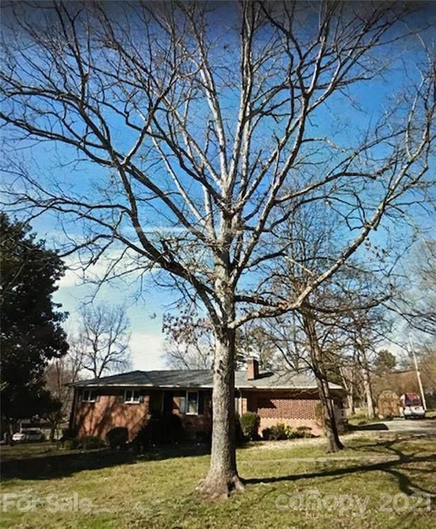 118 Brooklain Drive, Charlotte, NC 28214 (#3798601) :: Keller Williams South Park