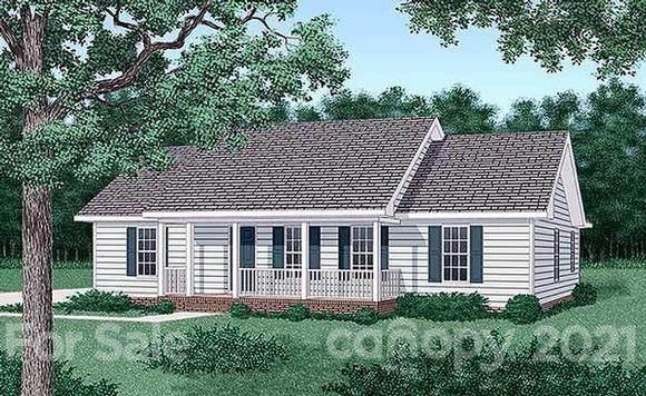 70 Quinn Hill Lane #32, Mars Hill, NC 28754 (#3798611) :: Rowena Patton's All-Star Powerhouse