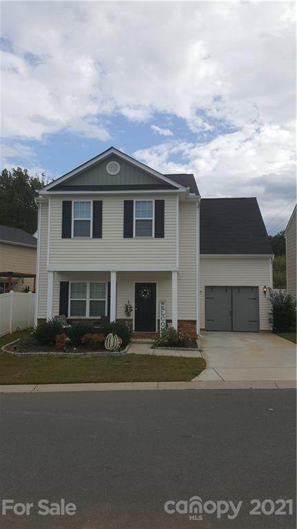 8326 Candlenut Lane, Charlotte, NC 28215 (#3798675) :: Carlyle Properties