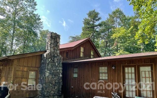 1600 Log Cabin Lane, East Bend, NC 27018 (#3798752) :: Briggs American Homes
