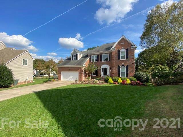 1252 Endecott Court NW, Concord, NC 28027 (#3798779) :: SearchCharlotte.com