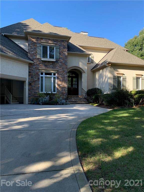 10918 Lederer Avenue #419, Charlotte, NC 28277 (#3798788) :: Keller Williams South Park