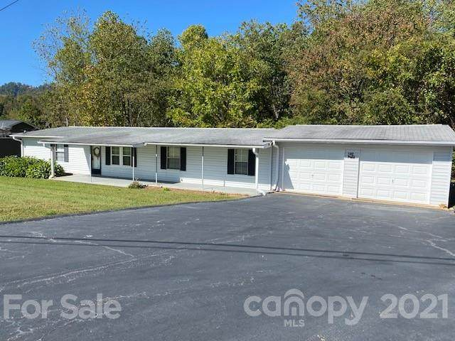 792 Luther Road, Candler, NC 28715 (#3798802) :: Love Real Estate NC/SC
