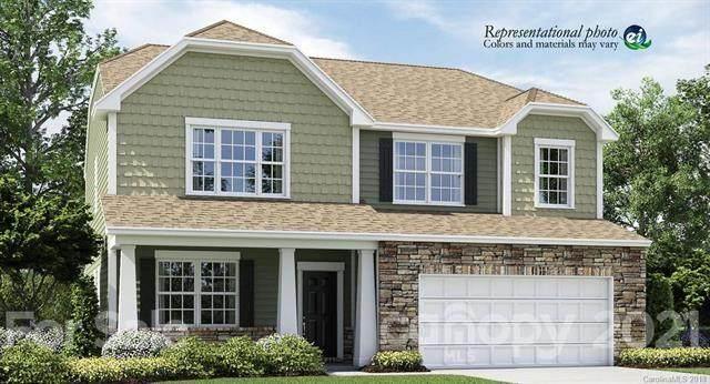 1598 Loggerhead Drive #156, Lancaster, SC 29720 (#3798852) :: LePage Johnson Realty Group, LLC