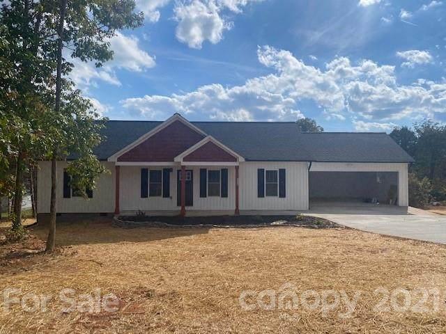 113 Swann Crossing Lane #10, Statesville, NC 28625 (#3798922) :: LePage Johnson Realty Group, LLC